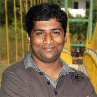 Dheeraj Ramagiri